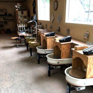 Wright Hand Pottery
