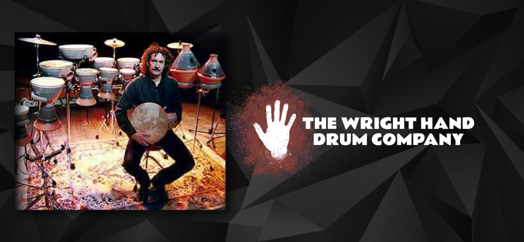 Wright Hand Drums